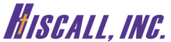 HIscall logo